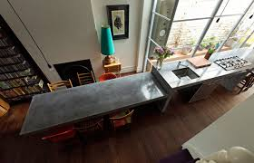 Long Narrow Kitchen Ideas by Kitchen Bench Table U2013 Home Design And Decorating