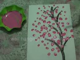 Making Wall Hanging For Decoration Creative Art