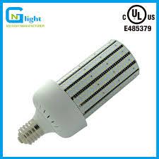 12 pack 400w mercury vapor ed37 replacement 100w led corn light