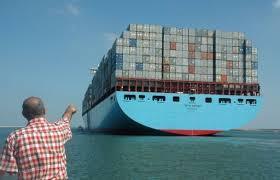 cerf volant baisse de vitesse le transport maritime à l heure