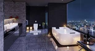 30 modern luxury bathroom design ideas