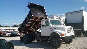 100 International 4700 Dump Truck 1997 INTERNATIONAL 1100000 PicClick Khosh