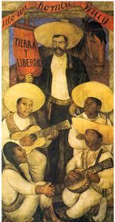 David Alfaro Siqueiros Murales Y Su Significado by La Maldición De Mi País Murales De Diego Rivera Mexicano