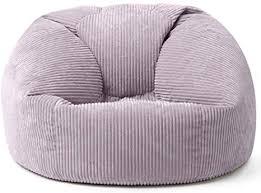 icon klassischer sitzsack kingston cord groß sitzsäcke für das wohnzimmer schlafzimmer sitzsack sessel für erwachsene