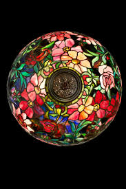 Tiffany Style Lamp Shades by 319 Best Louis Comfort Tiffany Images On Pinterest Louis Comfort
