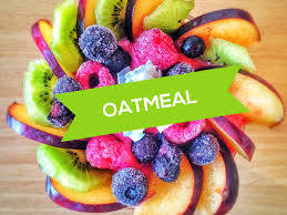oatmeal das beste und gesündeste frühstück der welt