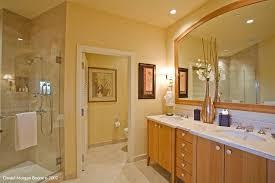 bathroom master bedroom with bathroom and walk in closet