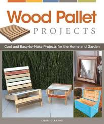 Wood Pallet Projects Cool And Easy To Make For The Home