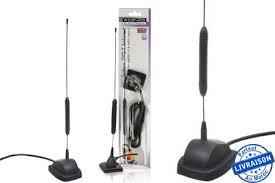meilleure antenne tnt interieur optez pour une meilleure qualité de signaux de réception de