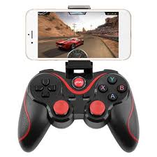 Wireless Bluetooth 4 0 Controller Bluetooth Controller Connect Gamepad For Android Phone TV Box