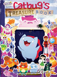 Amazon Bravest Warriors Presents Catbugs Treasure Book 9781421563923 Various Books