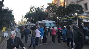 100 Food Trucks World Financial Center Exploring San Diego Things To Do Dec 26 30