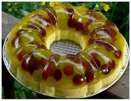 dessert aux raisins frais dessert au citron et aux raisins frais paperblog