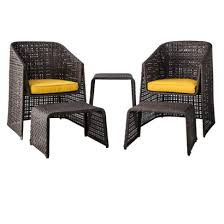 Patio Furniture and Sets on Clearance from Tar 5 Piece Sets