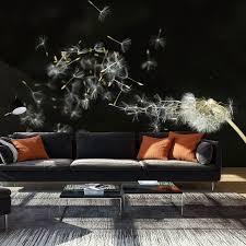 fototapete pusteblume im wind 450x270 cm günstig möbel küchen büromöbel kaufen froschkönig24