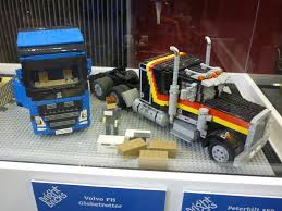 Lego Trucks | Phil Wilkins | Flickr Trucks Lorries And Heavy Machines Made Of Lego Blocks Exhibition In Trial Nico71s Creations Semi 4 Steps Lego Juniors Road Repair Truck 10750 Big W Is The World Ready For A Food Set The Bold Italic Ideas Product Ideas 2015 Ford F150 Old Truck Moc Building Itructions Youtube Catch A Ride On Art Car At Burning Man By Airport Fire 60061 City Tow Classic Kenworth W900
