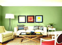 Two Tone Walls With Chair Rail by Two Tone Walls Bedroom Painted Room Parioned With Lime And Green