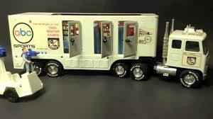 1979 ABC Sports BIG RIG 18 Wheeler Broadcasting Toy Semi Truck By ... Abc Alphabet Cartoon For Kids Truck Educational Video Iteam Trucks Identified In Deadly I55 Nb Crash At Arsenal Rd Kenworths First T880 Delivered Food Trucks Pay It Forward 11 Thank You To Gussys Greek Truck Geckos Garage Learn The With Big Youtube Highwayman620s Favorite Flickr Photos Picssr Amazon Tasure Offers Deals Around Phoenix Abc15 Arizona Print Transportation Poster Horizontal Gofields On Twitter Stuck In The Mud These Were Bikes 2018 Fundraiser The Worlds Best Photos By Northern Territory Trucks Hive Mind Dash Cam Captures School Bus And Semitruck Accident Pasco