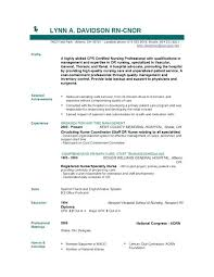 Entry Level Resume Samples Nursing 4 Examples Free Licensed Practical Nurse