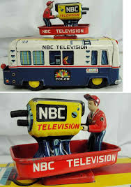 Cragstan Tin-Buses NBC Television Camera Truck Van Made Of Tin ... The Canopener Bridge Inflicts More Whoopass For Nbc News Update Truck Equipment Competitors Revenue And Employees Owler Behindthcenes Production Truck Youtube Where You Can Find The Boston Treat Nbc10 Nice Attack Reports On What Happened Neps New Mobile Unit For Production Texas Thunder As Tough As Weather 5 Dallasfort Channel 4 Sallite 2014 Super Bowl Xlviii Flickr Tsn Advertising In Santa Monica Truckside Promotes Universal City At Headquarters