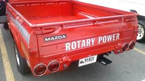 For $8,500, Pick Up A REPU-table Mazda 1977 Mazda Rotary Engine Pickup Repu Truck Trend History For 8500 Pick Up A Reputable Thats Right Rotary With Wankel Truck Hood Exit Flames Big Turbo Bridge Port Youtube Mhcc Road Trip Part 1 Thunderhill Or Bust Morries Heritage Car Gallery Museum Frey Autoweek Uk Pr On Twitter Not Just Cars So Many Rare Vehicles Parkway Wikipedia Mitruckin At Sema Speedhunters Club Mazdarotaryclub Rx8 Chevy S10 Truckeh Shitty_car_mods