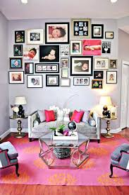Photo Frame Ideas For Walls Ad Cool To Display Family Photos On Picture