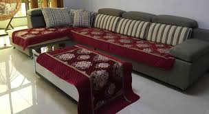 Bed Bath Beyond Sofa Covers by Furniture Creating Perfect Setting For Your Space With Sectional