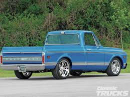 All Chevy » 1969 Chevrolet C10 Stepside - Old Chevy Photos ... 1969 Chevrolet Ck 10 For Sale On Classiccarscom C10 Gets An Oemstyle Radio Back Next Gen Audio Pickup Short Bed Fleet Side Stock 819107 Truck Sale Chevy With Intro Wheels 22 And 24x15 Slamily Reunion Classic 4438 Dyler 1969evletc10chromearbumperjpg 20481340 Auto Art 1955 All Stepside Old Photos Volo Museum Cst Texas In Arkansas Truck Guy Ol Blue Photo Image Gallery