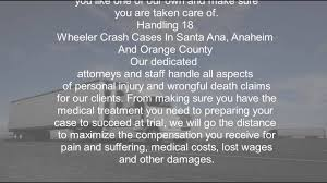 Truck Accident Lawyer Phoenix - YouTube Trucking Accident Lawyer Phoenix Az Injury Lawyers Semi Truck Attorneys Best Image Kusaboshicom Uber Attorney Gndale Cabs Youtube How To Determine Fault In A Car What If Someone Texting While Driving Caused My Bicycle Arizona 2018 Motorcycle Scottsdale Mesa