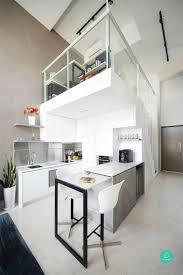 100 Loft Interior Design Ideas Double Your Space With These 10 UltraPractical Qanvast