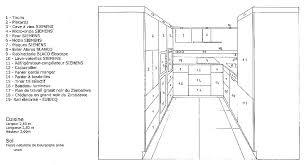 hauteur de meuble de cuisine hauteur placard cuisine oratorium info