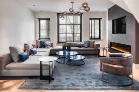 casa padrino luxus seidenteppich dunkelblau 300 x 400 cm rechteckiger wohnzimmer teppich luxus qualität wohnzimmer deko accessoires