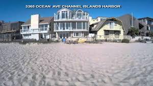 100 Oxnard Beach House 3365 OCEAN AVENUE HOLLYWOOD BEACH OXNARD CA