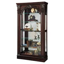 pulaski curio cabinets costco best home furniture decoration