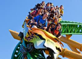 Celebrate Weekdays with Busch Gardens Tampa or SeaWorld Orlando