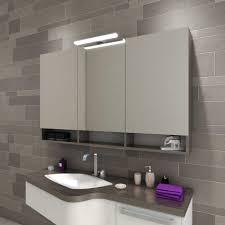 spiegelschrank mit leuchte pandora und ablage fürs bad 2