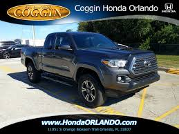 Used 2017 Toyota Tacoma For Sale | Orange City FL Bay Springs Used Toyota Tacoma Vehicles For Sale Popular With Young Consumers And Offroad Adventurers 2008 Toyota Tacoma Double Cab Prunner At I Auto Partners 2017 Trd Off Road Double Cab 5 Bed V6 4x4 Marlinton Parts 2006 Sr5 27l 4x2 Subway Truck Inc 2016 For In Weminster Md Vin 2011 Daphne Al Tacomas Less Than 1000 Dollars Autocom Limited 4wd Automatic 2018 Sr Tampa Fl Stock Jx107421 2015 Prunner Sr5 Sale Ami