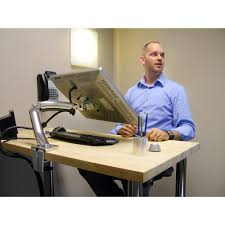Ergotron Lx Desk Mount Notebook Arm by Ergotron Mx Desk Mount Lcd Arm Desk Mount Monitor Arms Monitor