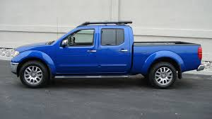 2005-2018 Nissan Frontier Used Vehicle Review