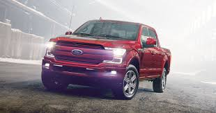Ford Transmission Shifter Recall: Which Trucks, SUVs Are Affected?