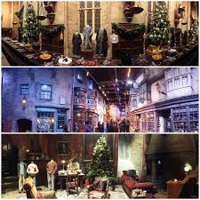 Harry Potter Studio Tour London Your Ultimate Guide Where Is Tara