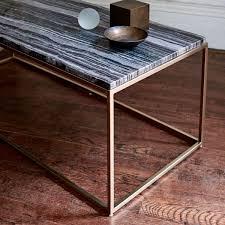 Vintage Coffee Table By Angelo Mangiarotti For Tisettanta En Vente