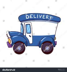 Cartoon Delivery Truck Vector Clipart Illustration Stock Vector ... 3d Ups Delivery Truck Van Model Delivery Truck Drawing At Getdrawingscom Free For Personal Use White Isolated On Background Stock Photo Sketchup Cad Blocks Free Filetypical Ups Truckjpg Wikimedia Commons Marmherrington 1946 3d Hum3d Vintage Hudepohl Beer Ccinnati Tee Cincy Shirts Transport Picture I1895513 Featurepics Filearamark Truckjpg Pickup Vocational Trucks Freightliner
