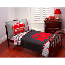 Carter's Fire Truck 4 Pc Toddler Bedding Set - Walmart.com Decoration Fire Truck Crib Bedding Set Lambs Ivy 9 Piece 13 Truck Bedding Twin Flannel Fire Crib Sheet Baby Bedroom Sets For Girls Pink And Gray Awesome Sheet Sheets Dijizz Shop Boys Theme 4piece Standard Firetruck Brown Dinosaur Baby Boy 9pc Nursery Collection Firefighter Decor Boy Room Vintage Plus Engine Together With Geenny Gray Buck Deer Skin Minky White Arrow Fxfull