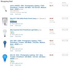 lighting best type of photoflood bulb for lightning effect ect