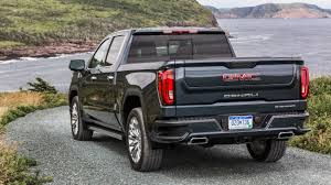 2019 GMC Sierra 1500 Denali First Drive Review | Automobile Magazine New 2019 Gmc Sierra 1500 Denali 4d Crew Cab In Delaware T19139 Luxury Vehicles Trucks And Suvs 2018 4x4 Truck For Sale In Pauls Valley Ok Pictures 2016 The Light Duty Heavy Pickup For Sale San Antonio Delray Beach First Drive Wheelsca Raises The Bar Premium Preowned 2017 Louisville 2500hd Diesel 7 Things To Know Gms New Trucks Are Trickling Consumers Selling Fast
