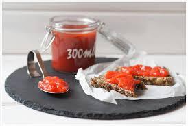 erdbeer rhabarber frühlingsmarmelade