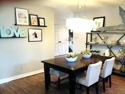 Aura Adjustable Round Dining Room Fixtures Modern Lighting Contemporary
