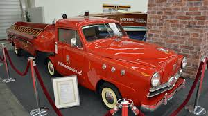 100 Crosley Truck The Best Classic Cars At The 2019 Frankfurt Motor Show