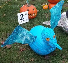 Sycamore Pumpkin Fest Flag by 100 Dekalb Hosts Halloween Fall Festival Events Community